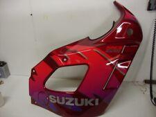 Fairing part right Suzuki GSX F 750 1988-1998