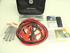 Volkswagen Emergency Roadside Assistance Kit OEM Safety Breakdown 000093059D