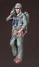 DEF. modello, seconda guerra mondiale-Guerra coreana USMC Officer (1FIG.) DO35035 1:35