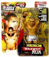 Mauricio Shogun Rua UFC Action Figure NIB Round 5 NIP MMA Series 4 Fighting