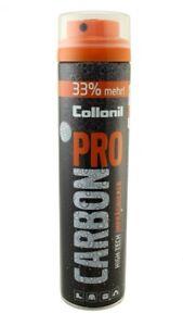 Collonil Carbon Pro 400 ml (31,25 € Liter) Hochleistungs Sneaker / Schuhpflege N