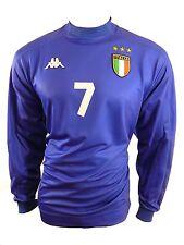 Kappa Italia Camiseta Local T.L Número 14