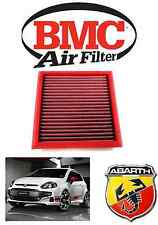 BMC FILTRO ARIA SPORTIVO AIR FILTER ABARTH PUNTO EVO 1.4 TURBO MULTIAIR 09 10 11