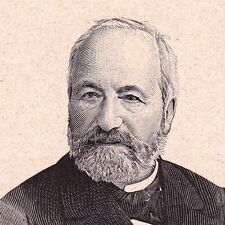 Ernest Merson Fontenay-le-Comte Vendée Union bretonne Bonapartisme Napoléon