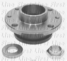 FBK740 REAR WHEEL BEARING KIT FOR FIAT SEICENTO GENUINE OE FIRST LINE