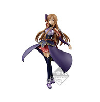 Ichiban Kuji Sword Art Online WILL RETURN C Award Yuuki color Asuna Figure Japan