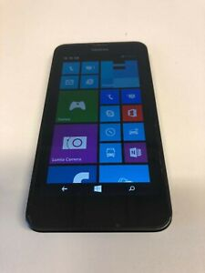 ***Nokia Lumia 635 Black **DUAL SIM**  ** Unlocked