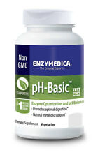 Enzymedica pH Basic 120 Capsules
