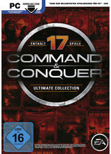Command & Conquer The Ultimate Collection EA Origin PC CD Key Download Code