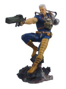 Kotobukiya Cable Fine Art Statue X-Men X-Force 92/3160 Marvel Limited New In Box