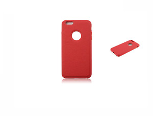 SPROUT APPLE IPHONE 6/6S MAC PROTECTIVE MOBILE PHONE CASE SHELL URBANE RED