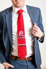 University of Utah Tie