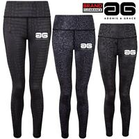 Performance Animal Printed Tight Ladies Gym Running Leggings by A&G