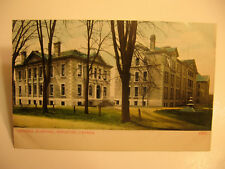 1905-1910 General Hospital, Kingston, Canada, Postcard