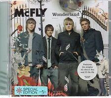 McFly - Wonderland (cd 2005)