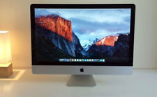 """Apple iMac  27"""" Core i7 2.93 GHZ 8GB (Ram easy upgradable) , 1TB HDD"""