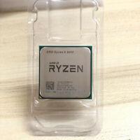 AMD Ryzen 5 2600 R5 2600 CPU 6-Core 3.4-3.9 GHz 65W Socket AM4 Processor
