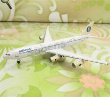 HERPA  -1:500 - Sabena Airbus A340-200 - OO-SAB - #N12598