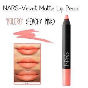 NARS Velvet Matte Lip Pencil-Bolero