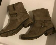 White Mountain Womens Winter Boots 10 M
