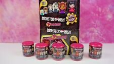 MONSTER HIGH (1x) FASHEMS Capsule Mystery Blind Doll SERIES 1-Squishy Mashems