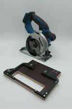 Führungsschienenadapter Adapter Handkreissäge Führungsschiene für Makita DSS501Z