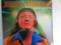 """1975 JERRY WALLACE *COMIN' HOME TO YOU"""" COUNTRY / GOSPEL ALBUM – FACTORY SEALED*"""