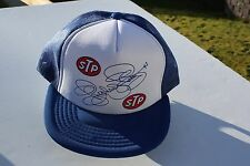 Ball Cap Hat - STP - Richard Petty 43 - Auto Racing (H1693)