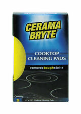 COOKTOP CLEANING PAD
