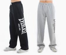 Everlast Mens Fleece Pants Joggers Tracksuit Sportswear Small Make Size S-XXL