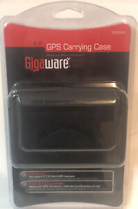 Gigaware Gps Carrying Case Universal New Old Stock