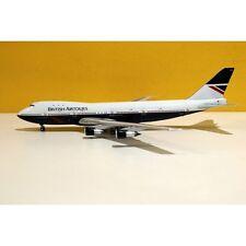 INFLIGHT200/JFOX JF7472015 1/200 BOEING 747-283B BA G-BMGS LANDOR LIVERY