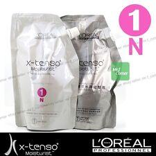 L'OREAL X-Tenso Moisturist Natural Hair (1N) 400ml + Neutralising Cream 400ml