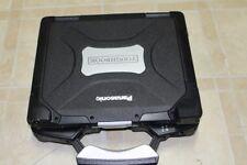 PANASONIC TOUGH CF30 MK3 GPS BLKRHINO /WIFI/ BT/  160 SSD / 4GB/ WIN7 PR0 32BIT
