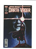 Darth Vader #19 NM- 9.2 Marvel Comics 2018 Star Wars 1st app. of 2nd Sister