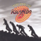 NEW The Rise of Kwyjibo (Audio CD)