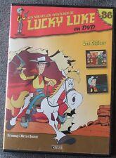 Les nouvelles aventures de Lucky Luke, les espions, DVD N° 36