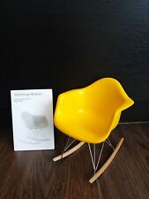 Vitra Miniatures Collection RAR Yellow