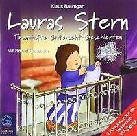 Lauras Stern - Traumhafte Gutenacht-Geschichten: ... | Buch | Zustand akzeptabel