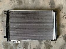 Mercedes C-Class E-Class T-Model A207 C204 C207 EIS Radiator With A//C Automatic
