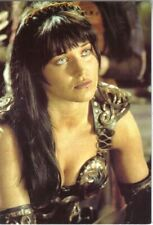 Xena Warrior Princess Looking Up 4 x 6 Photo Postcard #7 1999 NEW UNUSED