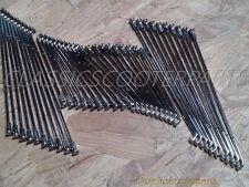 CHANG JIANG CJ750 URAL chrome spoke spokes HALF HUB (40) BM4080