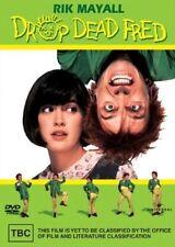 Drop Dead Fred - DVD Region 4