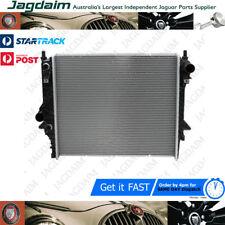 NEW JAGUAR OEM BEHR RADIATOR C2C36506 S-TYPE 4.2 XK 5.0 XF 3.0 & 4.2 XJ