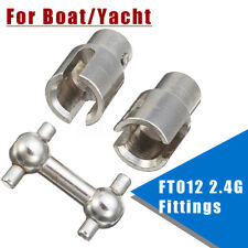 FT012-11 Brushless Boat Spare Parts Transmission Kits For FT012 2.4G Boat Yacht