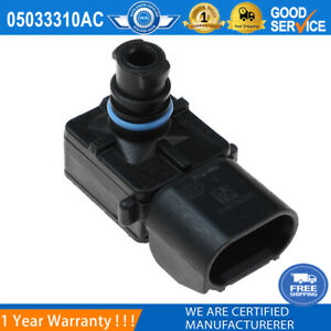 05033310AC For Chrysler Dodge Ram  Manifold Absolute Intake Air Pressure Sensor