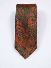 """BEAUTIFUL NEW JOS A BANK RESERVE COLLECTION FLORAL SILK TIE L 59"""" X W 3 1/8"""""""