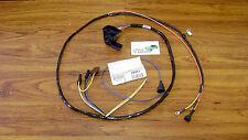 Engine Wiring Harness Made in USA 68-69 Camaro w/ Warning Lights