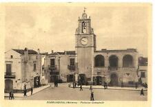 FERRANDINA ( Matera )  -  Palazzo Comunale