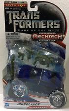 Hasbro Transformers Movie 3 DOTM Exclusive - Deluxe Wheeljack